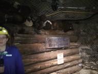 On visite une mine à Sudbury Partie 2