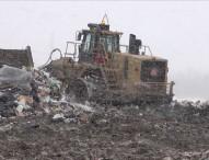 L'environnement: Le site d'enfouissement des déchets