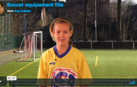 Soccer Melodie 8 ans